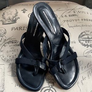 Donald J. Pilsner sandals sz 8.5